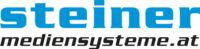 STEINER Mediensysteme Logo_gr