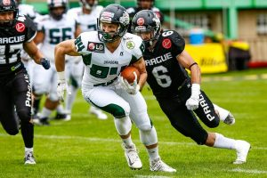 Dragons TE #84 Lukas Gold