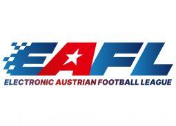 eAFL Logo