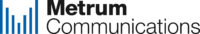 Metrum Communications Logo